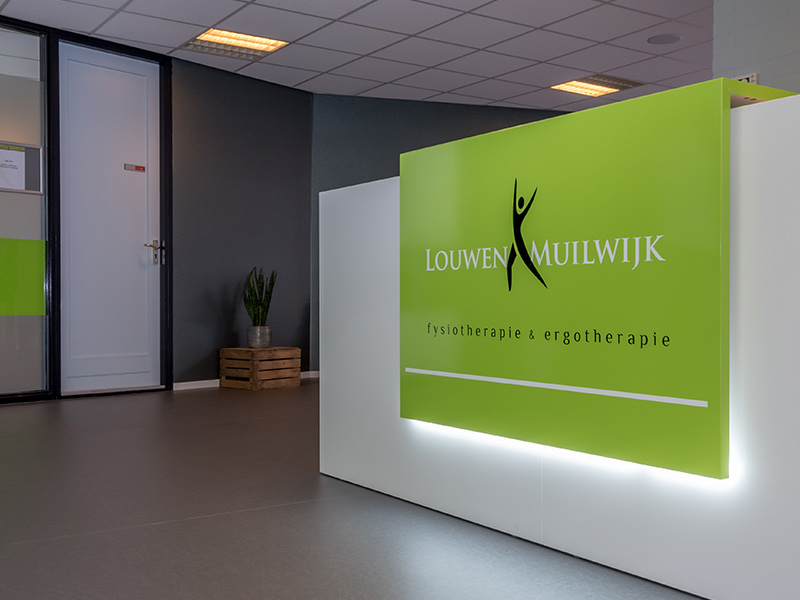 Do It Interieur Louwen Fysiotherapie